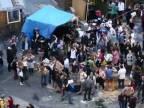 Polícia zrušila ilegálnu párty