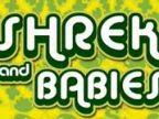Shrek&babies