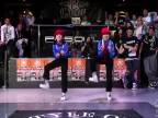 Locking  -    Showcase Cats'n Rats  Style Of Old Skool Taiwan