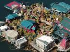Postavili si 500 ton ťažké plávajúce obydlie (Kanada)