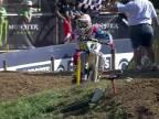 Jason Anderson vyhral druhé kolo a dojazdil (motokros)