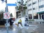 Opraviť poškodený hydrant nie je až také ľahké