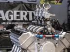 Generálka motora Chrysler Hemi V8 (10 mesiacov v 5 min)