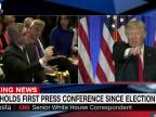 Trump označil CNN pravým menom: FAKE NEWS