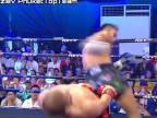 Rafael Fiziev a jeho matrixový ťah (Muay Thai)
