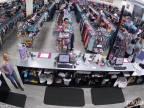 Panička išla na nákupy (USA)