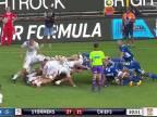 Krásy rugby (Stormers JAR vs. Chiefs Nový Zéland)