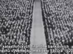 Co udělali Židé Němcům ?