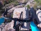 Veľký kaňon na bicykli (šialenec dňa)