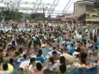 Najprepchatejší bazén sveta