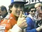 Ayrton Senna - spomienka
