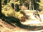CG Vallnord bike park