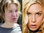Celebrity a make-up 2