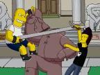 Simpsonovci - čo je v pozadí?