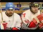 SOS - Hokej