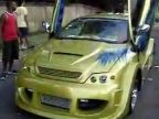 Opel Astra od Turbo Magic Tuning