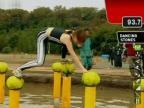 Ninja Factor - atlétka
