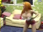 Silikónový striptíz - Sabrina