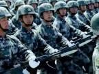 Najväčšie vojsko na svete!
