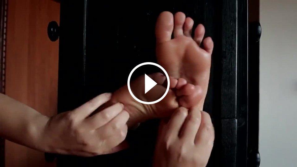reklamy masáž krásné