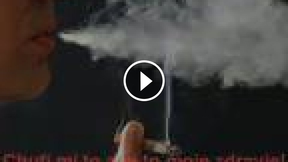 Fajčenie vidios