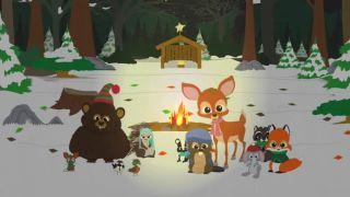 South Park - krvavé orgie