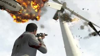 Grand Theft Auto 5 Mythbusters