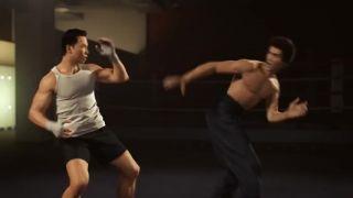 Bojovníkov sen: Donnie Yen vs. Bruce Lee