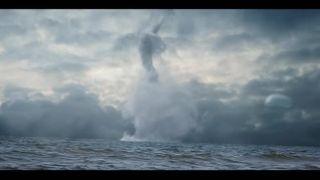 Tornádo VFX - Adobe After Effects + Fumefx