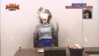 Japonská nečakaná pleťová maska