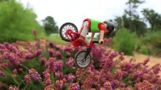 Extrémny mini downhill