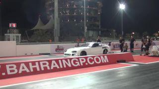 Z 0 na 387 km/h za 6.05 sekundy!