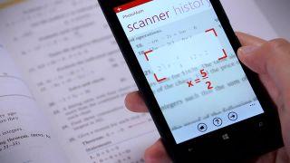 Aplikácia PhotoMath vyrieši rovnice za vás