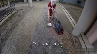 Psycho Santa Claus v akcii
