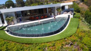 Dom za 70 miliónov USD (Beverly Hills)