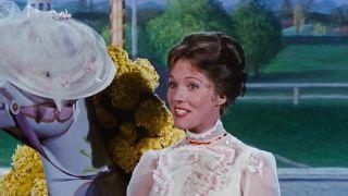 Mary Poppinsová (death metalová verzia)