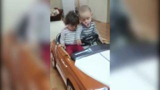 Únava za volantom
