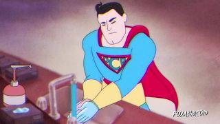 Ak by Superman trpel obsesívno-kompulzívnou poruchou