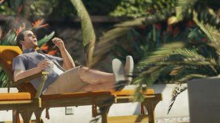 Grand Theft Auto V - 60 FPS oficiálny PC trailer