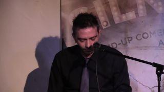 Silné reči: Michael Szatmary - Klavírny stand up