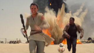 Hviezdne Vojny Epizóda 7 (Trailer č.2)