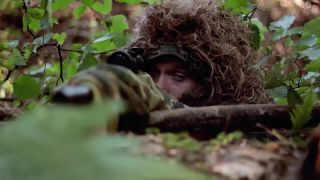 The Snipers (Magic Forest) / krátky film