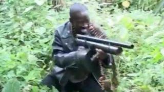 Who Killed Captain Alex - najlepší akčný film Ugandy