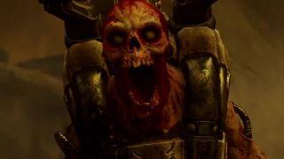 DOOM - E3 trailer