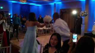 Svadobný tanec (volajte sanitku)