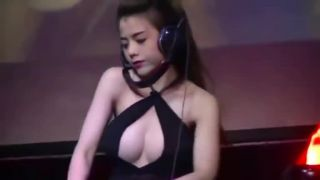 DJ CECKY aka. DJ Leng Yein