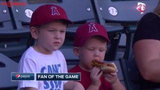 Problém s hotdogom