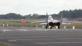 Vertikálny vzlet MiG-29