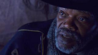 The Hateful Eight - nový film od Tarantina (trailer)