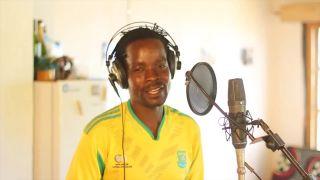 Gasper Nali - A Bale Ndikuwuzeni (Africká diskotéka 2)